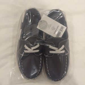 Carter's Shoes - Carter's Navy Boat Loafer Shoes Toddler Size 11